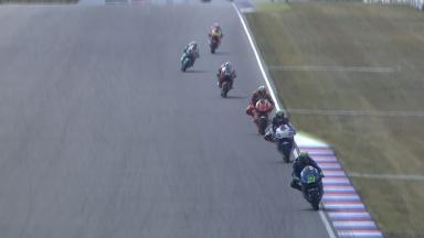 #CzechGP: Moto2™ Qualifying Practice