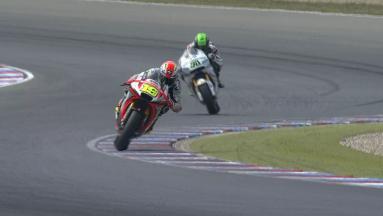 #CzechGP: Q1 classe MotoGP™