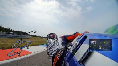 Qualifiche OnBoard con Lorenzo