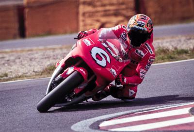 """Biaggi: """"A Brno, scommetto su Lorenzo"""""""