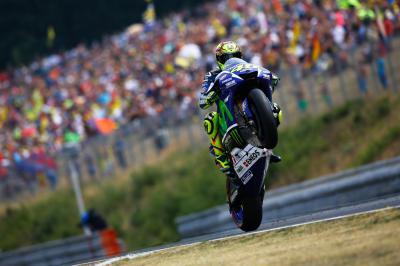 10% Rabatt auf alle Merchandise-Artikel im MotoGP Store