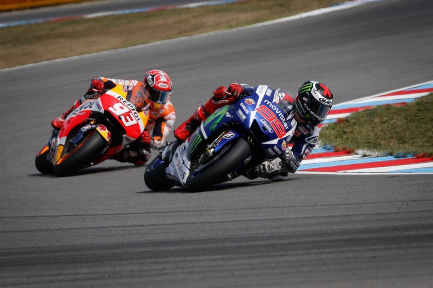 MotoGP Action Brno RACE