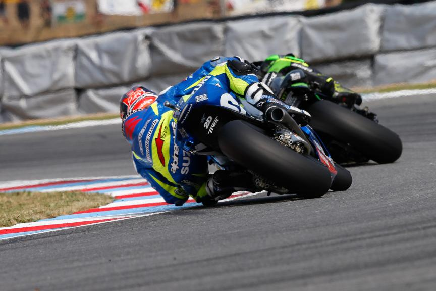 MotoGP Action Brno RACE