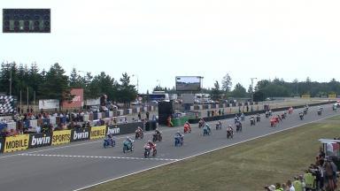 Czech GP Moto3™ Rennen