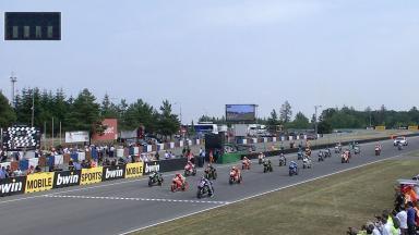 Czech GP: Gara classe MotoGP™
