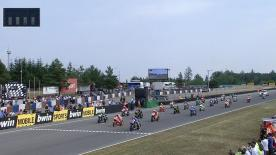 The full race session of the MotoGP™ World Championship at the Czech GP.
