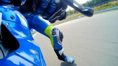 GP R.Checa: Previo MotoGP™