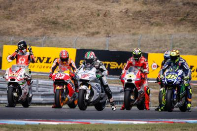 MotoGPストアーの商品を割引