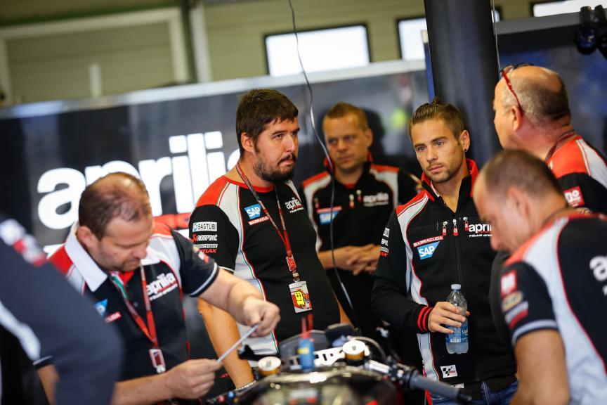 Brno tyre Test