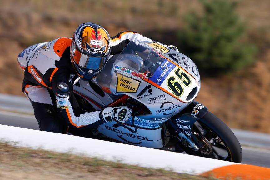 Phillip Oettl, Schedl GP Racing, Brno