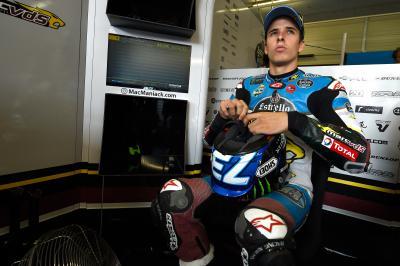 """Marquez: """"Sono ancora un rookie"""""""