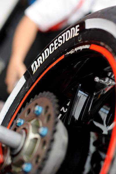 Bridgestone Czech GP review