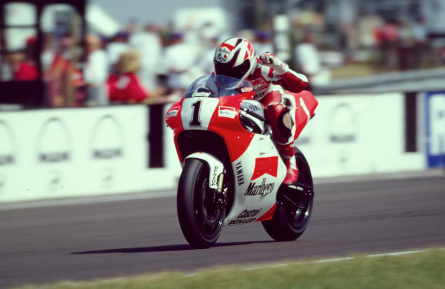 Wayne Rainey 1993