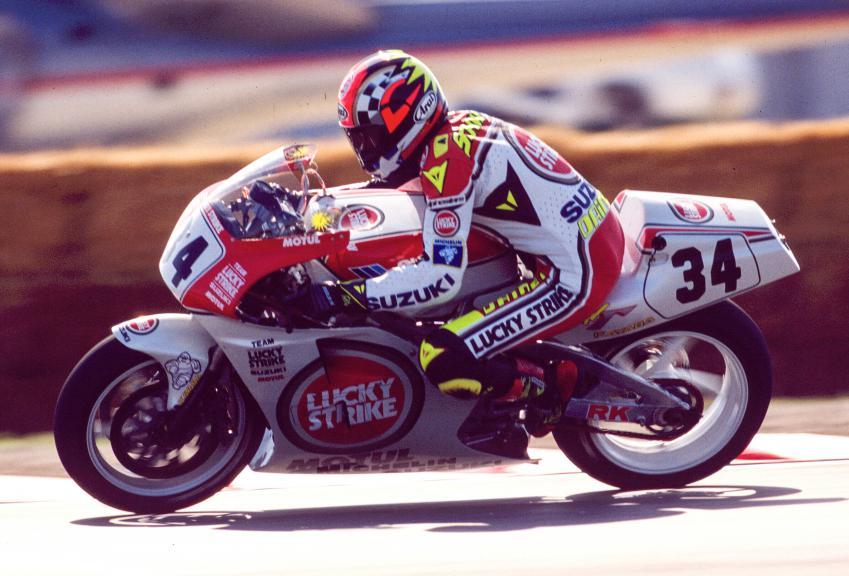 Kevin Schwantz 1993