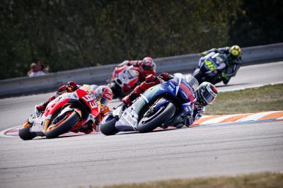 MotoGP™ #StatAttack: British GP