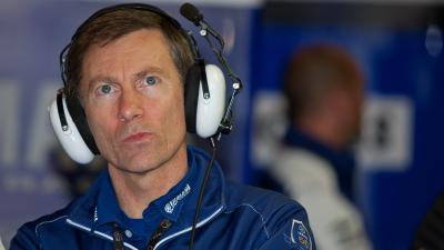 "Jarvis: ""We must keep winning races"""