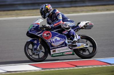 "Bastianini: ""Kent will have more pressure on him"""