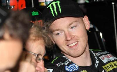 Bradley Smith, promessa mantenuta