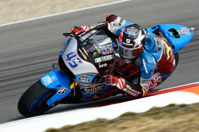 "Redding: ""Silverstone is a special race"""