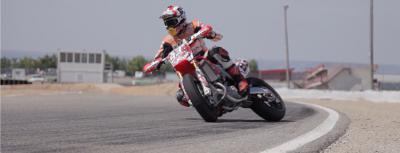 Marquez Blog: On the road to Silverstone