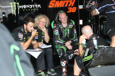 """Smith: """"Cerco il mio miglior risultato"""""""