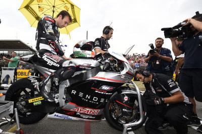 "Zarco: ""We must not relax"""
