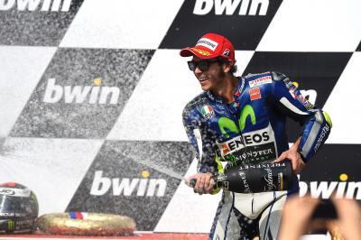 Rossi : « Un moment important de la saison »