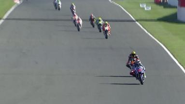 British GP: FP1 classe MotoGP™