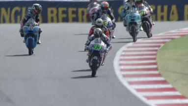British GP Moto3™ 2. Freies Training