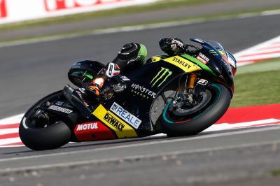 Smith: «Es genial empezar mi Gran Premio así»
