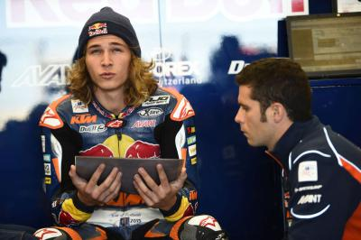 "Hanika: ""We have been strong in every practice"""