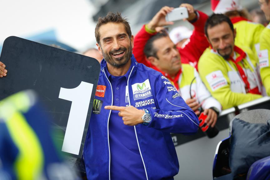 MotoGP Action, British GP RACE