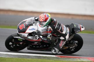 Zarco vence el GP OCTO de Gran Bretaña de Moto2™
