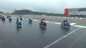 The full race session of the Moto3™ World Championship at the British GP.
