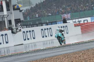 """Kent: """"It's an amazing feeling to win your home GP!"""""""
