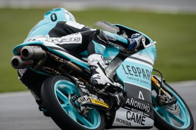 Courageous Kent victorious in Moto3™