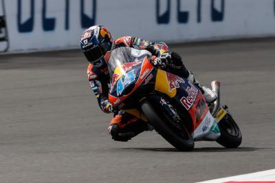"""Oliveira: """"Não consegui ser tão rápido como queria"""""""