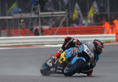 """Redding: """"I took a risk in the race and it paid off"""""""