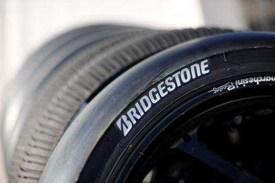 ブリヂストン、ウェット用タイヤも良好に作動
