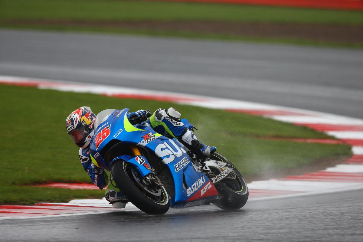 """Viñales: """"The first corner affected my whole race"""""""