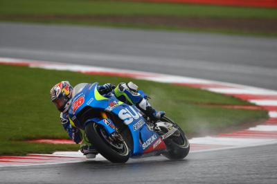 "Viñales: ""The first corner affected my whole race"""