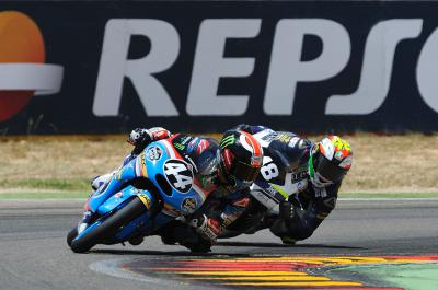 The FIM CEV Repsol returns to action at Albacete