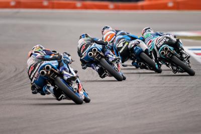 Vorschau Moto3™: Titelkampf spitzt sich zu