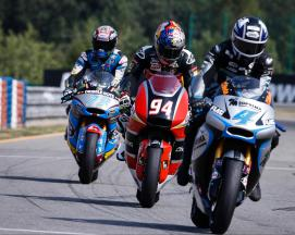 JIR Racing Team