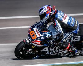 Avintia Racing