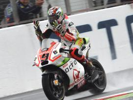 Octo Pramac Racing