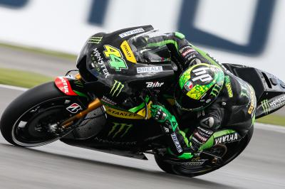 "Espargaro: ""I will definitely try my very best"""