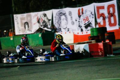 La MotoGP™ omaggia Simoncelli con la Spurtlèda58