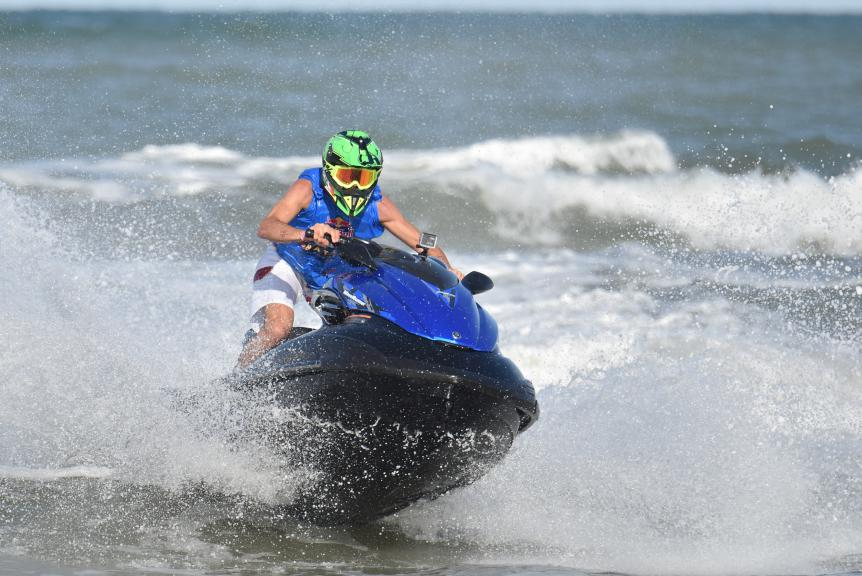 Red Bull Aqua Battle, Gran Premio TIM Di San Marino e della Riviera di Rimini