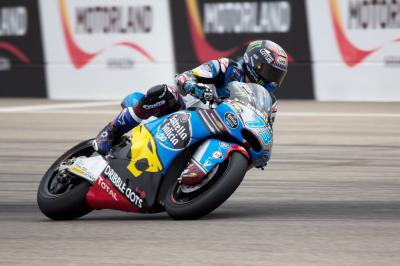 """Rabat: """"Temos muitas coisas novas para testar na moto"""""""